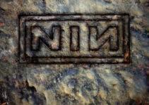 Ground Vanished Nine Inch Nails Logo