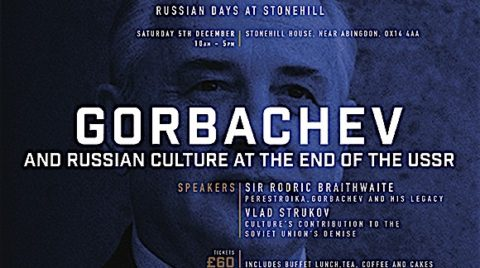 Russian Days at Stonehill