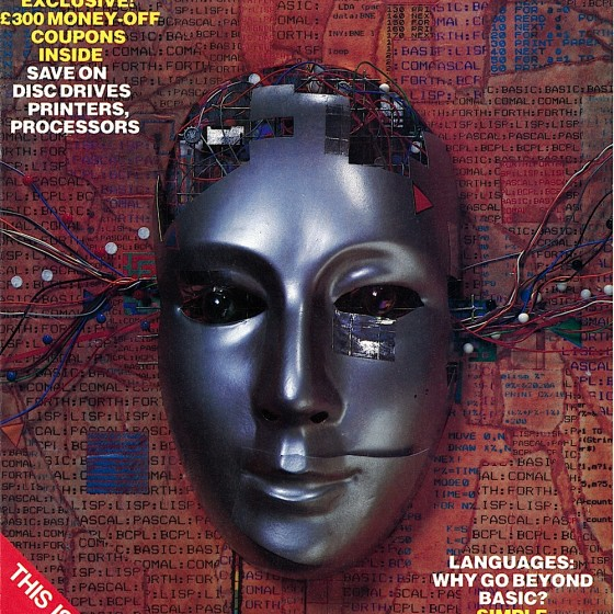 Acorn User March 1985