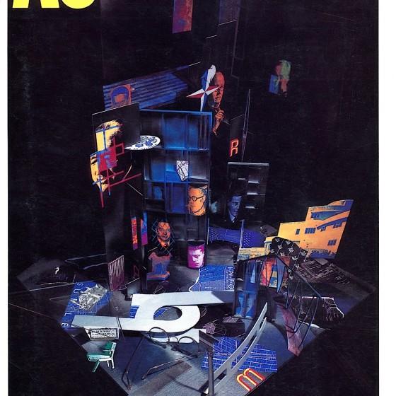 Architect's Journal (27 June 1984)