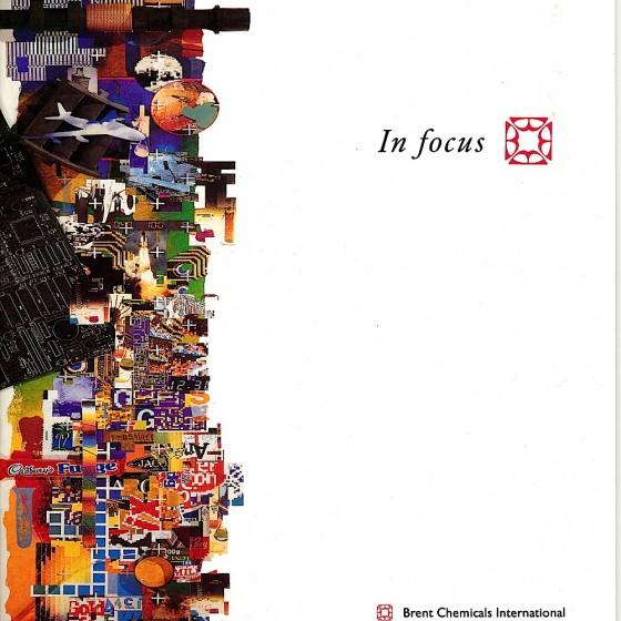 Brent Chemical International: In Focus Brochure
