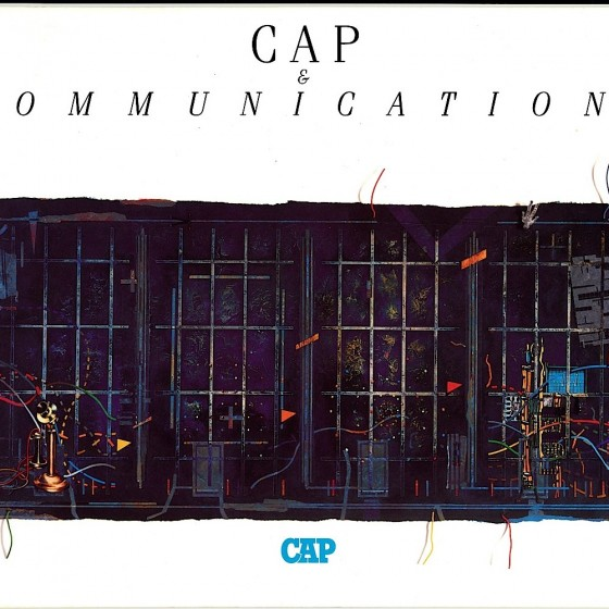 CAP & Communications
