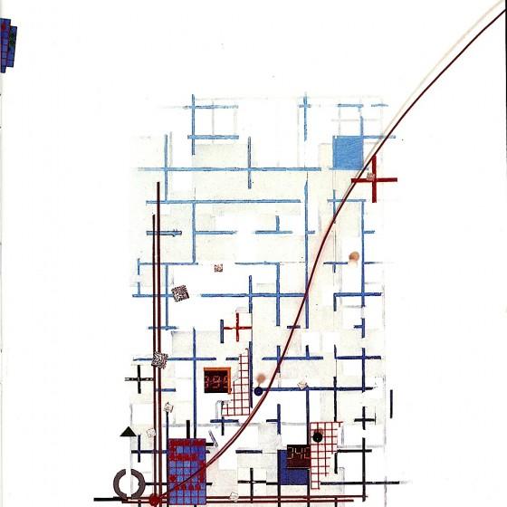 CAP: Annual Report & Accounts (1984)