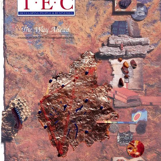 Cumbria TEC: Job Link (1994)