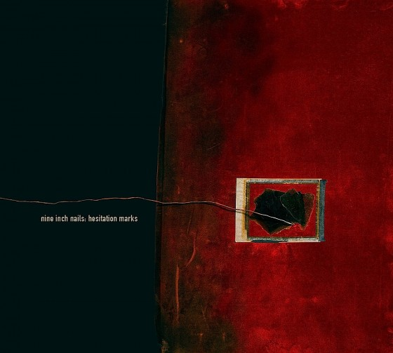 HESITATION MARKS DELUXE CD
