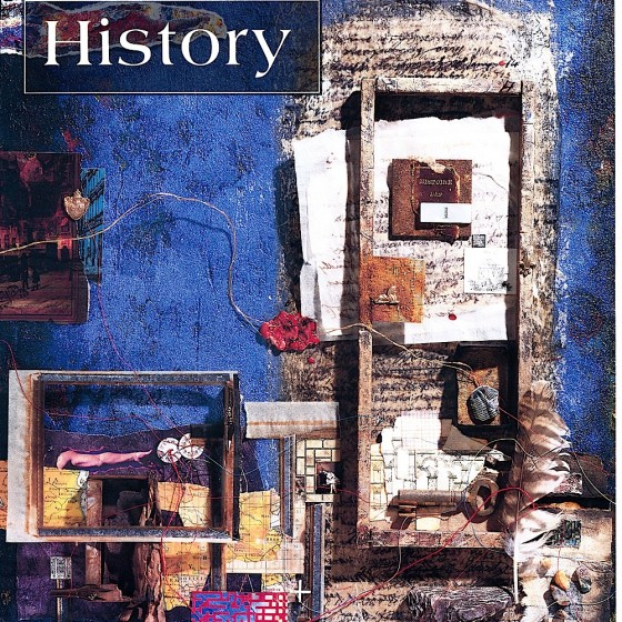 History Longman Higher Education book catalogue (1995)