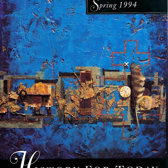 History For Today Longman book catalogue (Spring 1994)