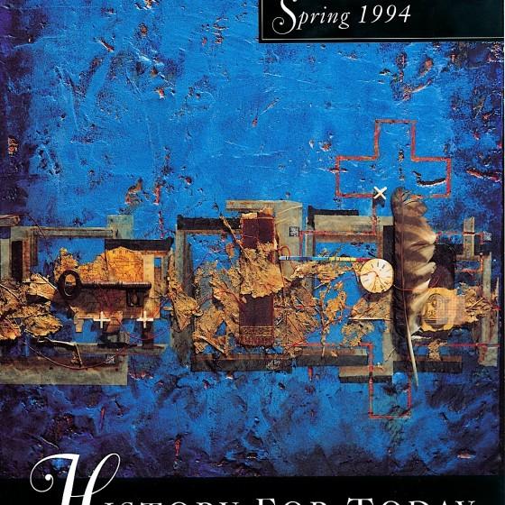 History For Today Longman book catalogue (Spring 1994)
