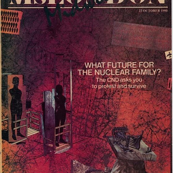 Ms London (23 October, 1980)