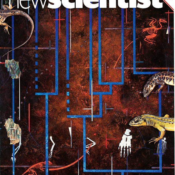 New Scientist (1 December, 1983)
