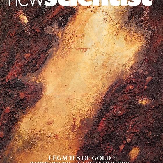 New Scientist (20 August, 1982)