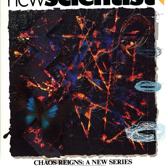 New Scientist (21 October, 1989)