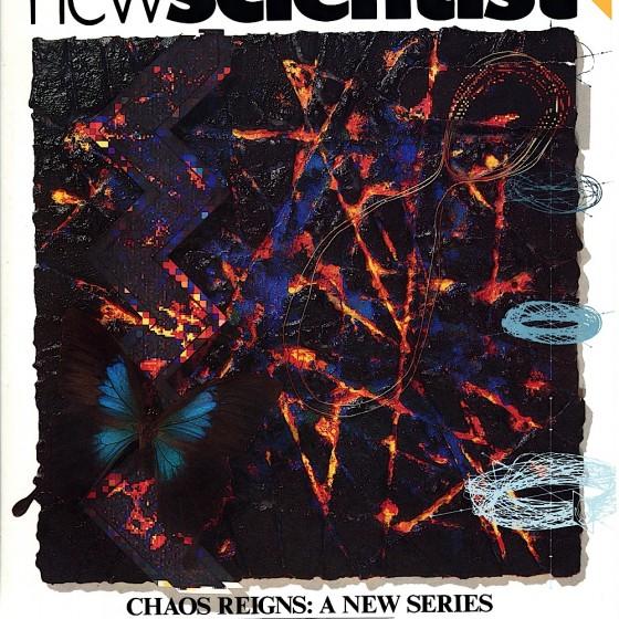 New Scientist (21 October, 1989)