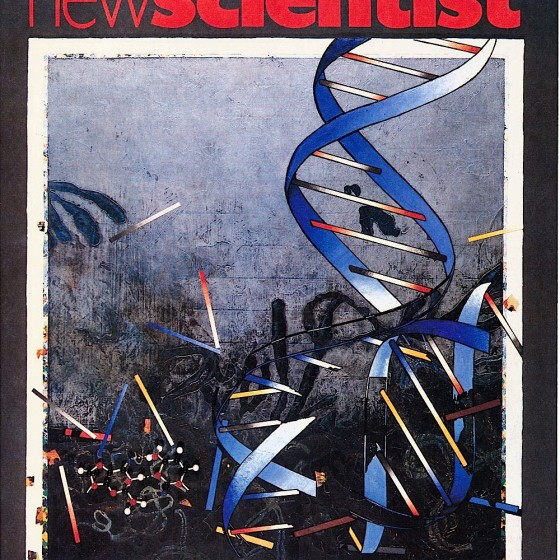 New Scientist (26 August 1982)