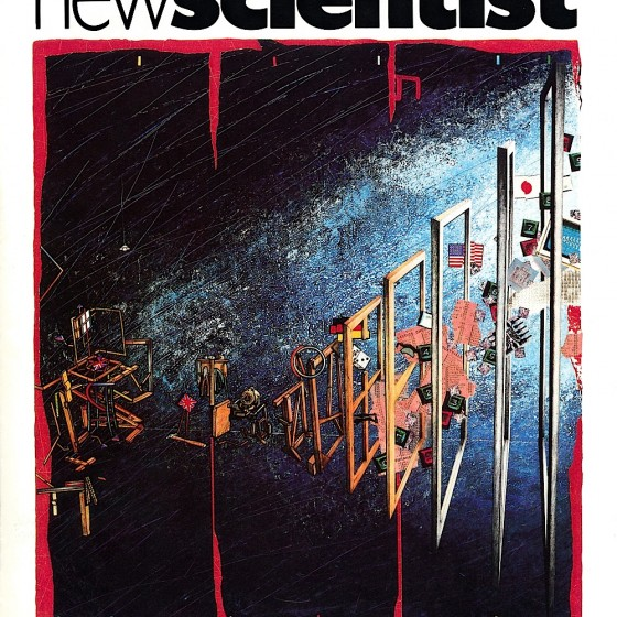 New Scientist (7 January, 1983)