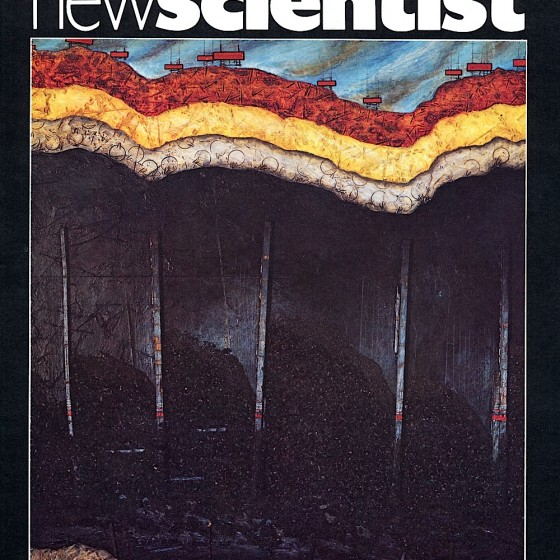 New Scientist (7 May, 1981)