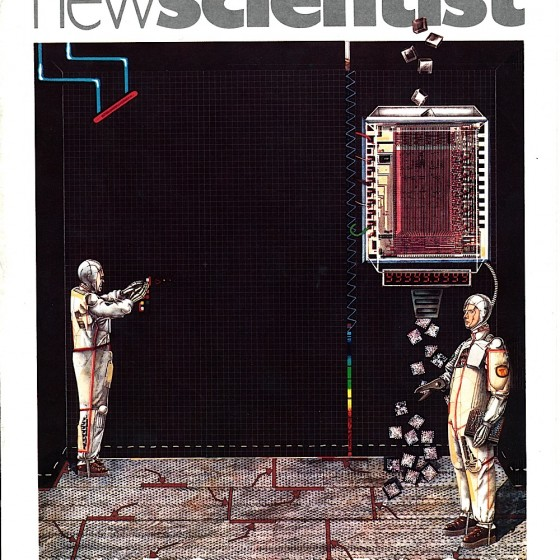 New Scientist (8 June, 1978)