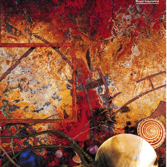 Royal Shakespeare Company brochure 1993-94
