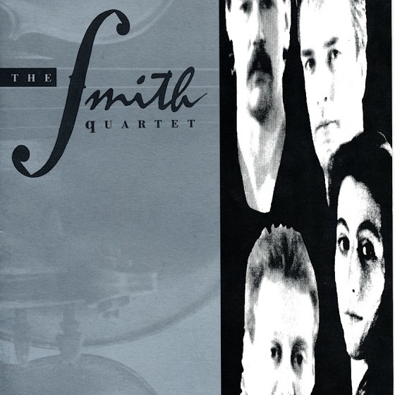 The Smith Quartet Promotional print