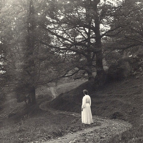 mary yates at rydal