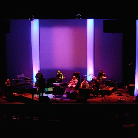 Budd Tribute Concert