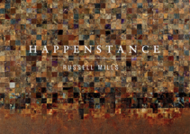 Happenstance Exhibition Catalogue Cover